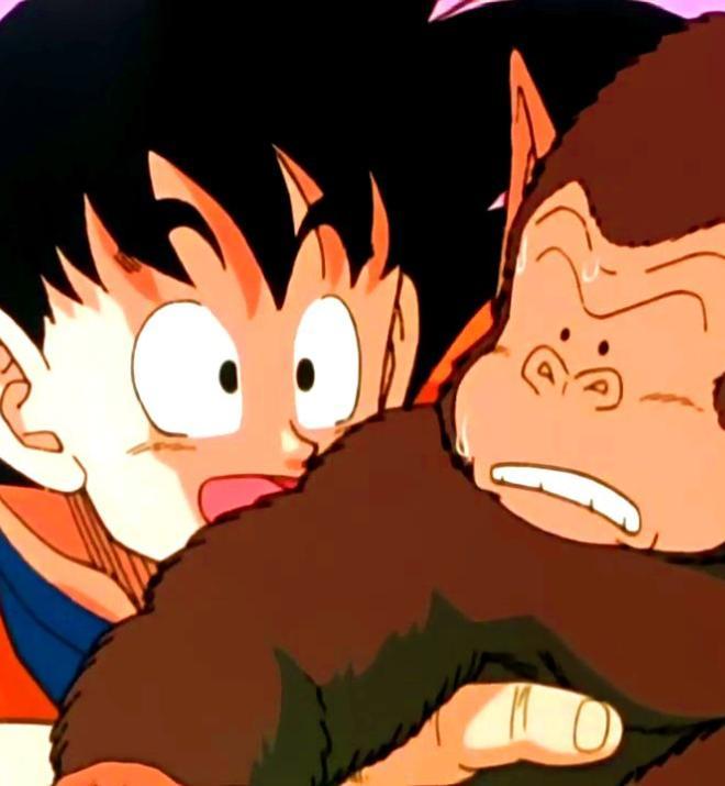 Dragon Ball Z episodio 19