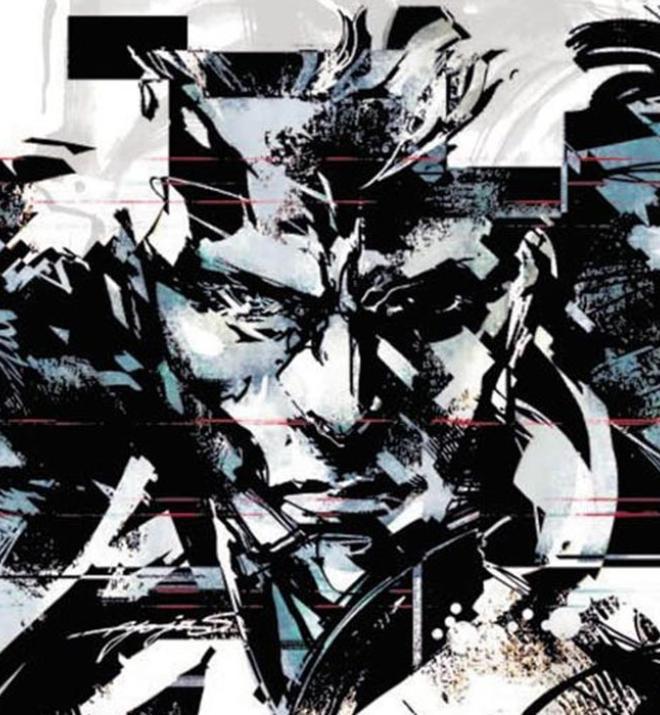 Metal Gear Solid: El reparto ideal para la película