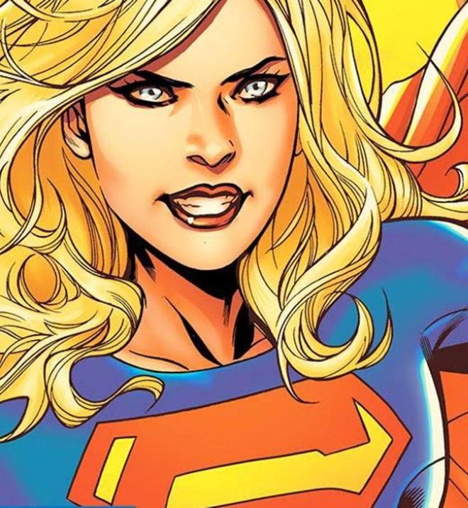 Quién podría ser Supergirl en la nueva película