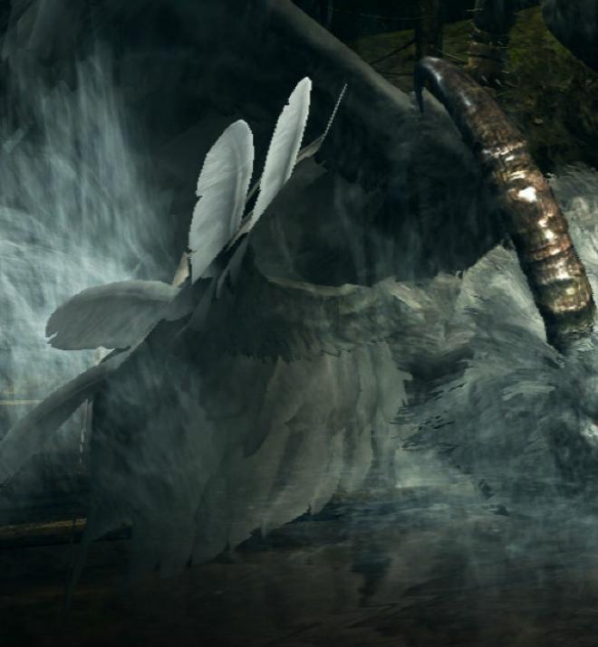 Dark Souls Remastered Nintendo Switch análisis