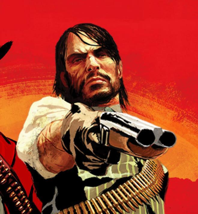 Red Dead Redemption 2 resumen historia
