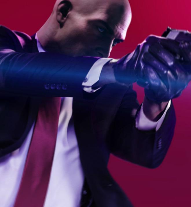 Hitman 2 análisis PS4 Xbox One PC