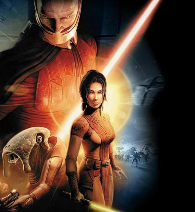 Star Wars KOTOR