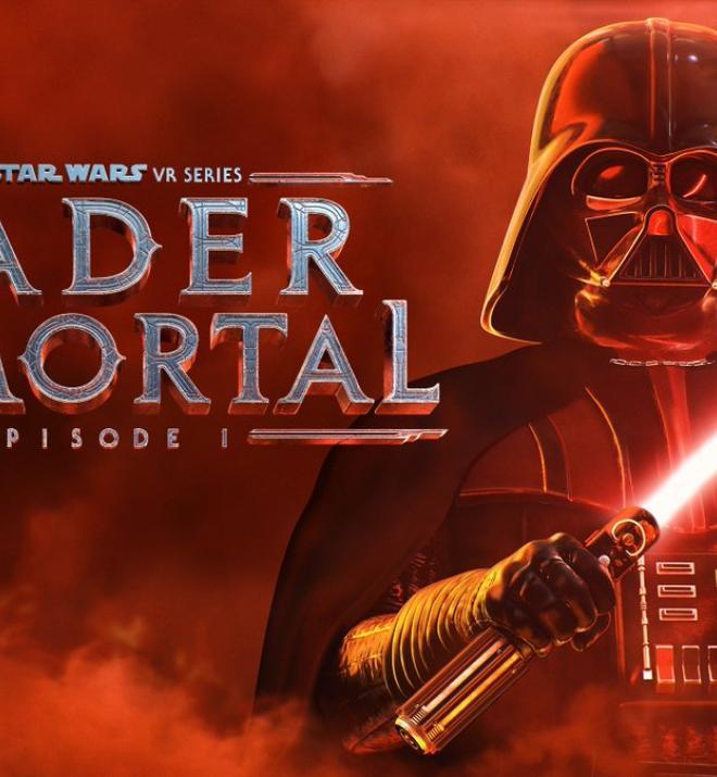 análisis Vader Immortal