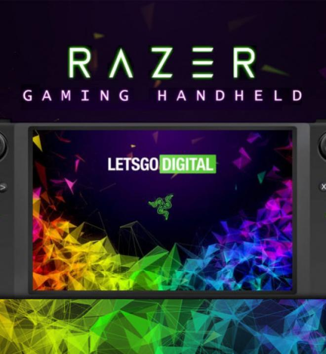 Consola Razer