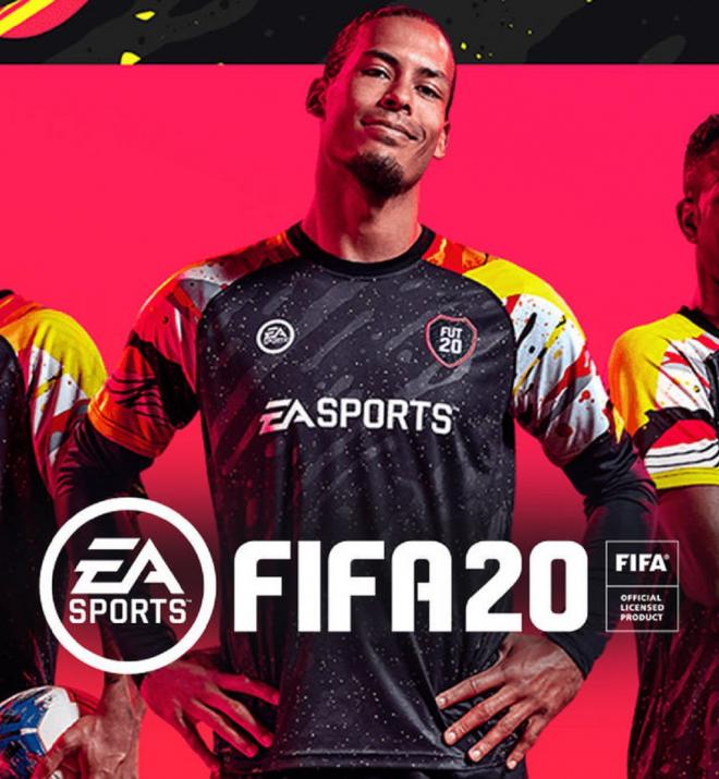 FIFA 20 100 mejores jugadores