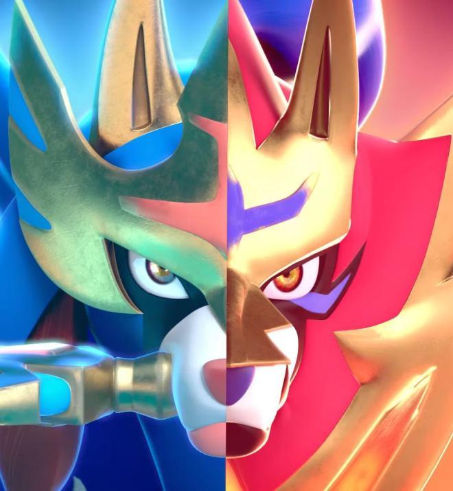 Lista Pokémon Espada Escudo