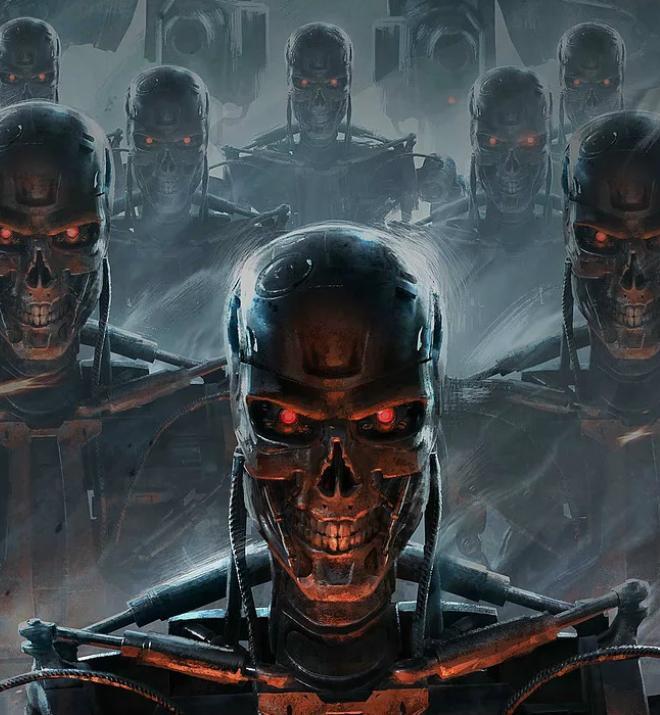 Terminator Resistance análisis