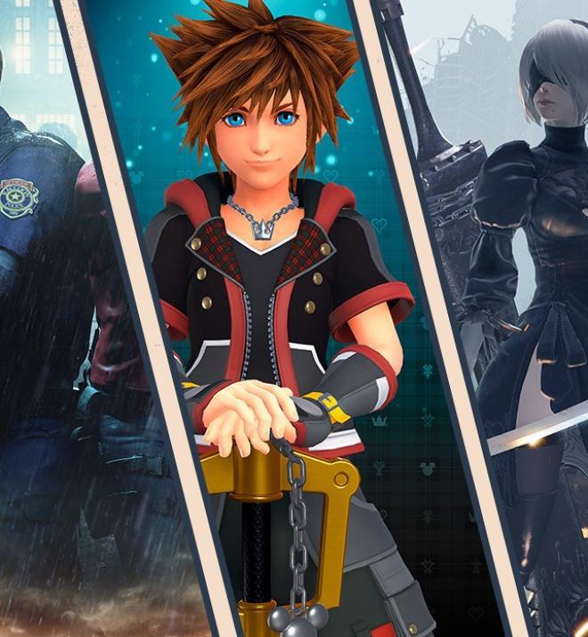Ofertas Big in Japan 2020 PS Store