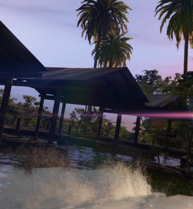 GTA Online Cayo Perico