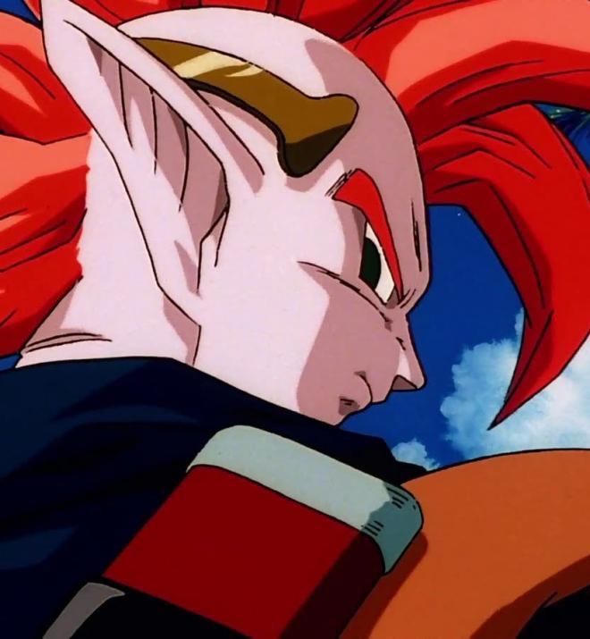 Dragon Ball Z - La impresionante resina de Tapión tocando la ocarina te dejará sin habla