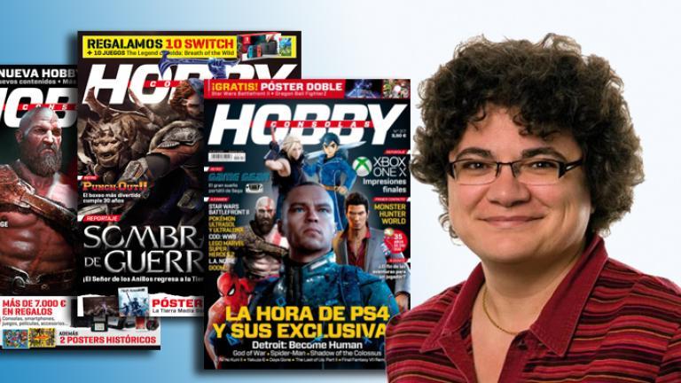 Sonia Hobby Consolas
