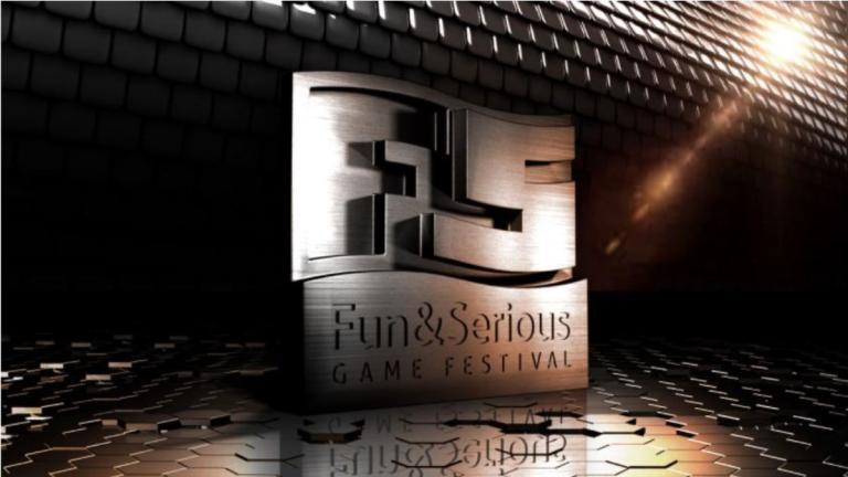 Fun & Serious Game Festival Titanium