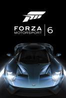 Caratula - Forza Motorsport 6
