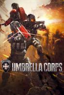 Caratula - Resident Evil Umbrella Corps