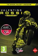 Caratula - Valentino Rossi The Game