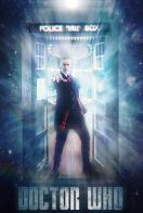 poster - Doctor Who