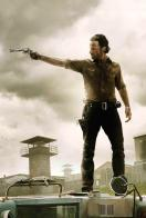 The Walking Dead (Serie TV) - Cartel