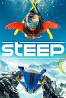 Steep - Carátula