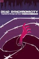 Dead Synchronicity - Carátula