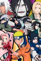 Naruto Shippuden: Ultimate Ninja Blazing - Carátula