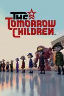 The Tomorrow Children - Carátula