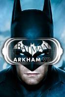Batman Arkham VR - Carátula