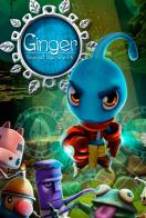 Ginger: Beyond the Crystal - Carátula