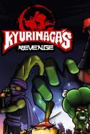 Kyurinaga's Revenge - Carátula