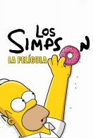 Los Simpson - cartel