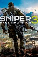 Sniper Ghost Warrior 3 - Carátula