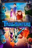 Trollhunters - Cartel