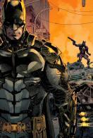 Batman: Arkham Knight (Cómic) - Cartel