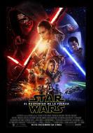 La guerra de las galaxias. Episodio VII: El despertar de la fuerza