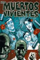 Los muertos vivientes (The Walking Dead) (Cómic) - Cartel