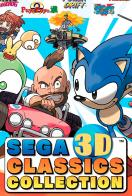 SEGA 3D Classics Collection - Carátula