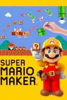 Super Mario Maker - Carátula