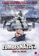 Zombis nazis 2: Rojos vs Muertos