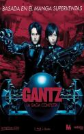 Gantz: Génesis (Gantz: Part 1)