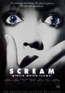 Scream: Vigila quién llama