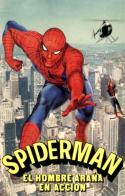 Spider-Man: El hombre araña