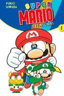 Super Mario: Aventuras (Manga)