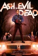 Ash vs Evil Dead (Serie TV) - Cartel