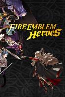 Fire Emblem Heroes - Carátula
