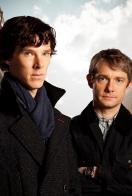 Sherlock (Serie TV) - Cartel