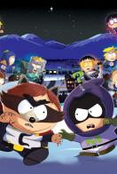 South Park: Retaguardia en Peligro - Carátula