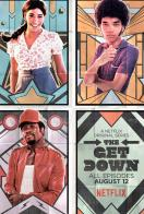 The Get Down (Serie TV) - Cartel