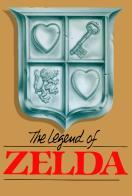 The Legend of Zelda - Carátula