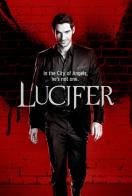 Lucifer (Serie TV) - Cartel