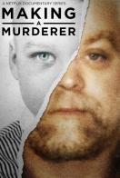 Making a Murderer (Serie TV) - Cartel